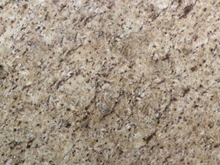 Giallo Ornamental