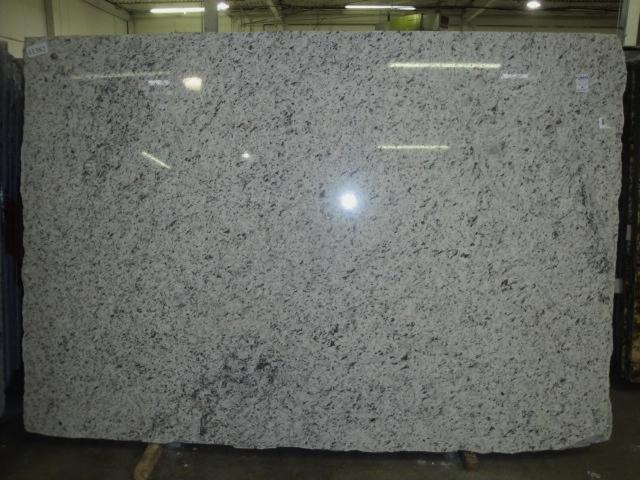 Dallas White Granite : Dallas white