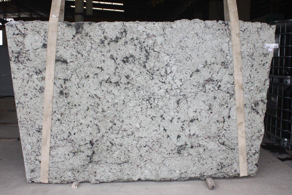 Delicatus White Granite : White delicatus
