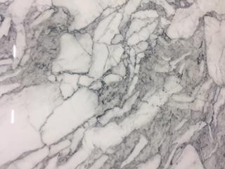 Calacatta Crystal