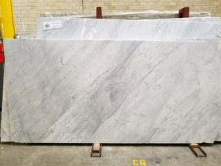 Carrara Honed