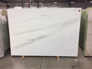 Everest White Marble