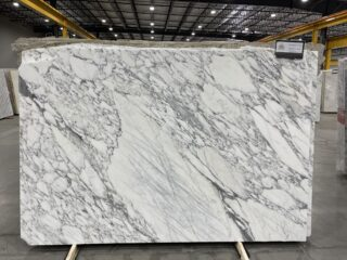 Arabescatto Marble Honed